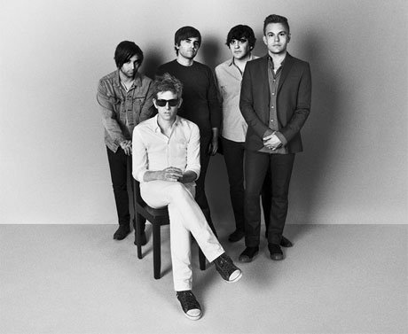 Spoon Talk the Inner Workings of 'They Want My Soul' and Explain Their Major Label Move