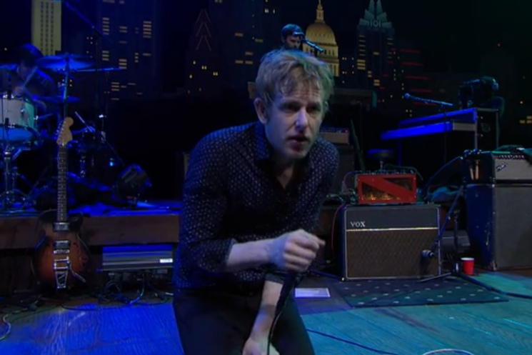 "Spoon ""Inside Out"" (live on 'ACL')"
