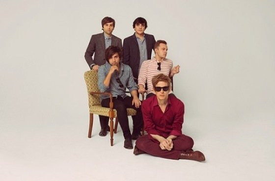 Spoon Map Out North American Tour