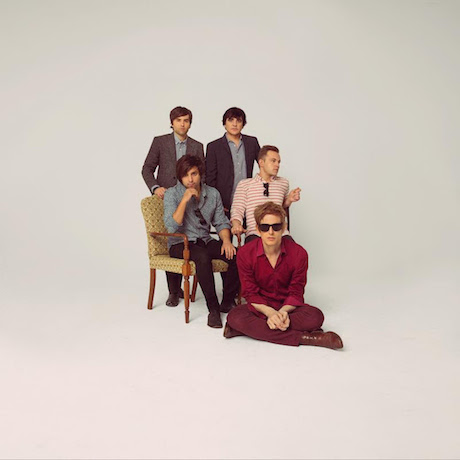 Spoon Reveal 'They Want My Soul' LP