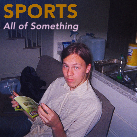 Sports All of Something