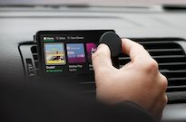 Spotify Has Launched a New Physical Device Called a 'Car Thing'