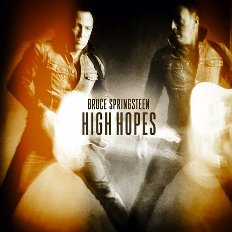 Bruce Springsteen Teams Up with Tom Morello for 'High Hopes' Album