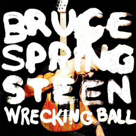 Bruce Springsteen 'Wrecking Ball' (album stream)