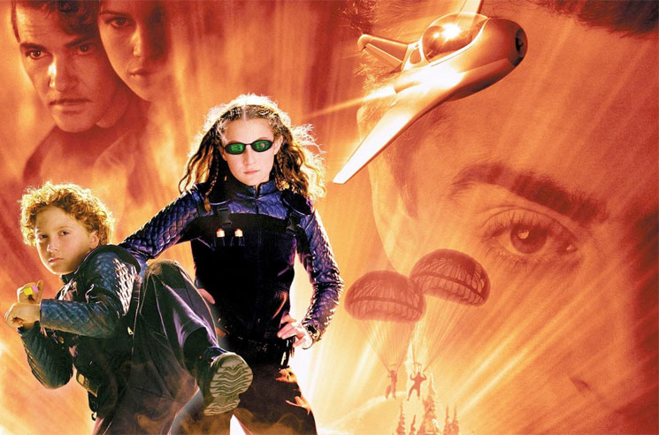 'Spy Kids' Is Getting Rebooted by Robert Rodriguez