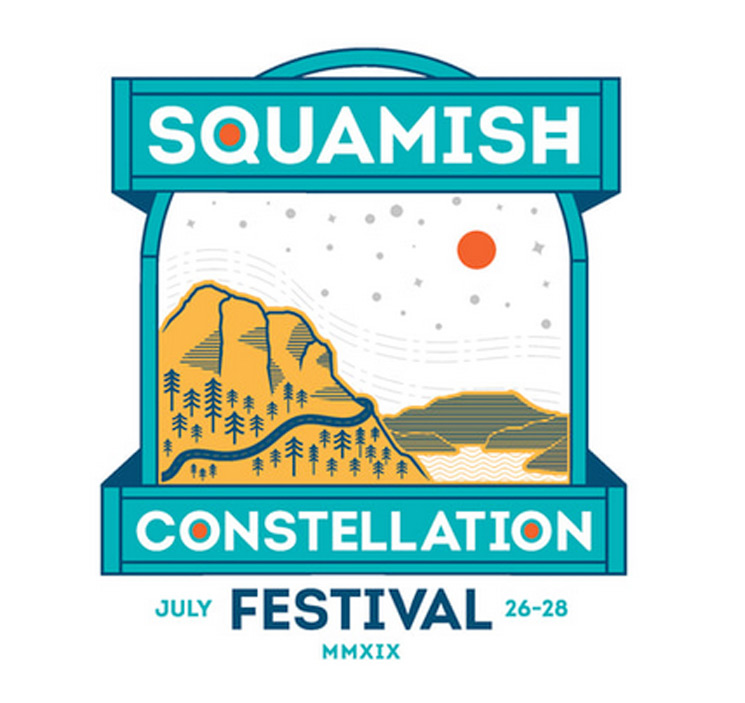 ​Squamish Constellation Festival Adds Jessie Reyez, Shad, Wintersleep to 2019 Lineup