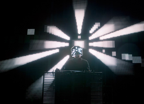 Squarepusher Talks 'Ufabulum,' Announces North American Dates
