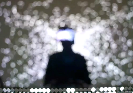 "Squarepusher ""Dark Steering"" (video)"
