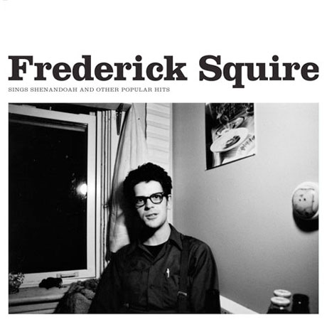 Frederick Squire Lines Up New Solo Album