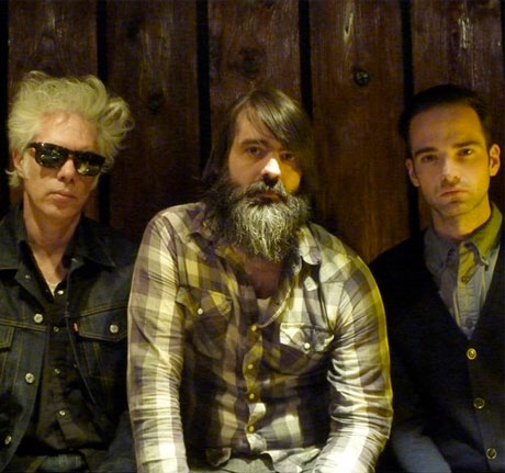 Jim Jarmusch's Band Bad Rabbit Change Name to SQÜRL, Ready EP Series