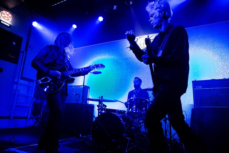 Jim Jarmusch's SQÜRL to Get 'Live at Third Man' LP