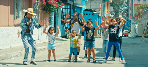 "Watch Rae Sremmurd Explore Central America in their ""Guatemala"" Video"