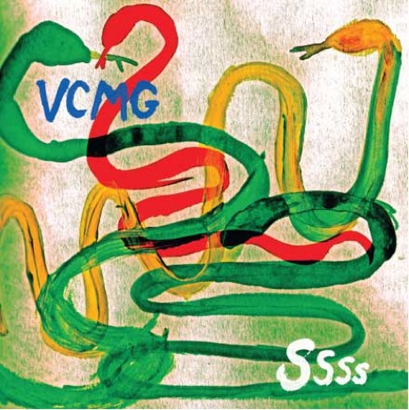 VCMG Detail Debut Full-Length
