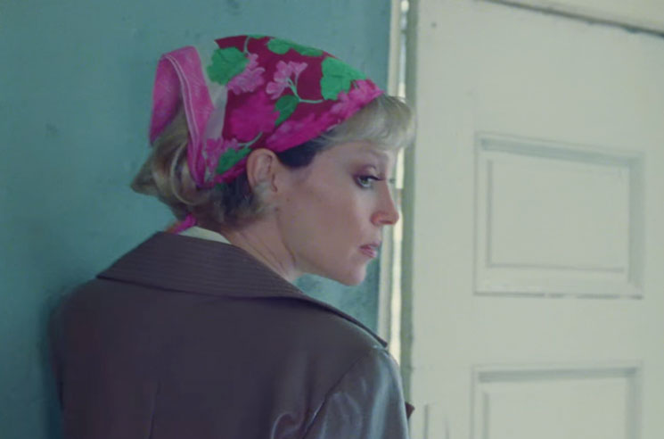 St. Vincent Releases a Very '70s Video for Her Very '70s Album