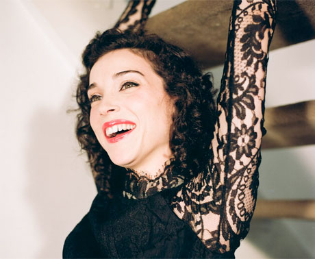 St. Vincent's Annie Clark to Guest Star on 'Portlandia'