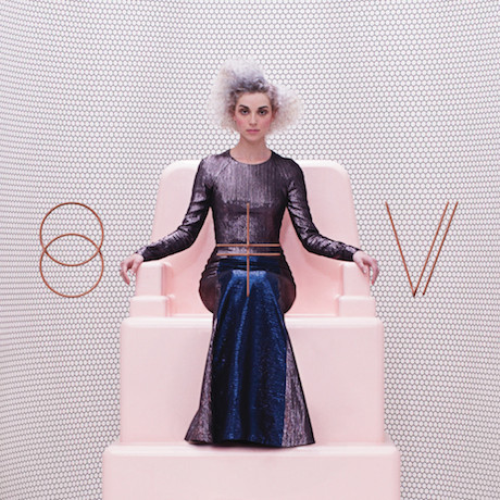 "St. Vincent ""Digital Witness"""
