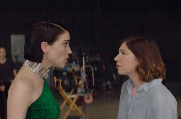 Here's the First Trailer for St. Vincent and Carrie Brownstein's 'The Nowhere Inn'