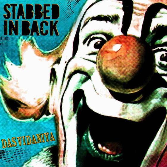 "Stabbed in Back ""Dead Inside"""