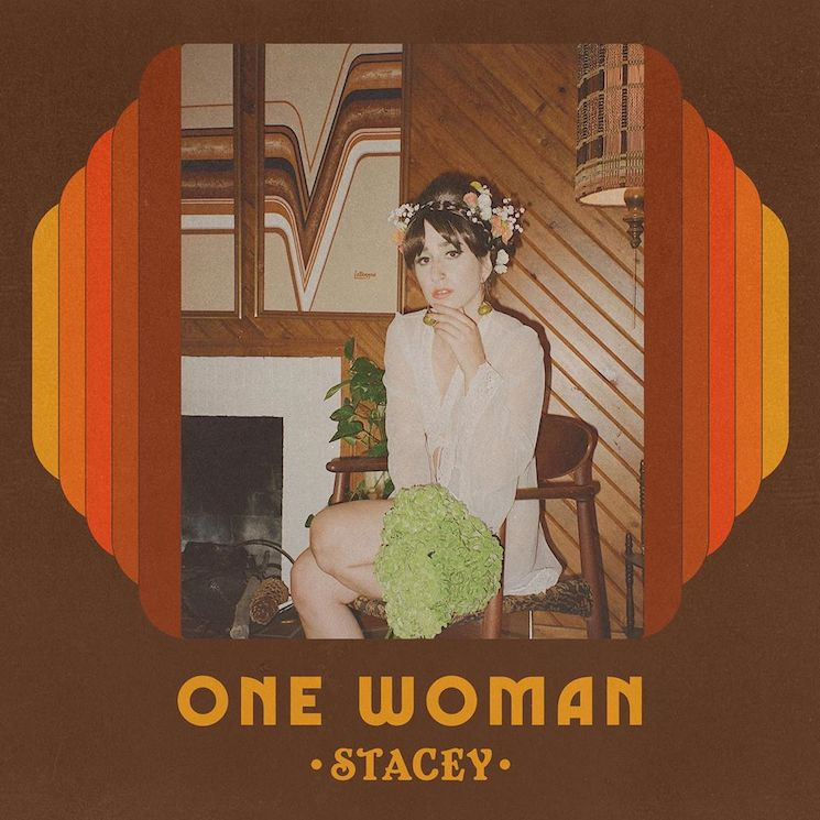 Toronto's STACEY Shares Atmospheric 'One Woman'
