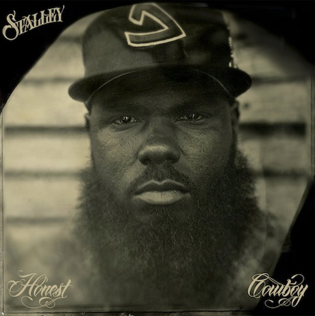 Stalley 'Honest Cowboy' (mixtape)