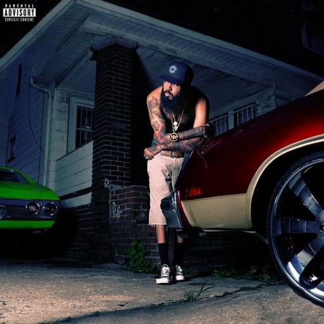 Stalley Announces Debut Album 'Ohio'