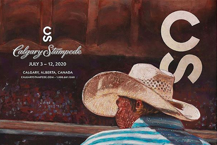 The Calgary Stampede Has Been Cancelled