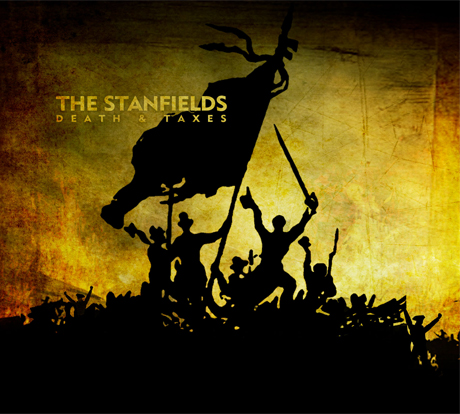 The Stanfields Announce Sophomore Album 'Death & Taxes'