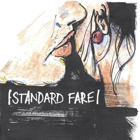 """Standard Fare """"Rumours"""" / """"Out of Sight"""""""