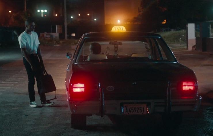 Vince Staples 'Prima Donna' (short film)
