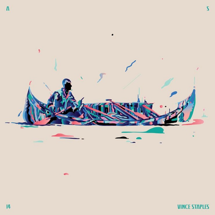 """Vince Staples """"'06"""" (extended version)"""