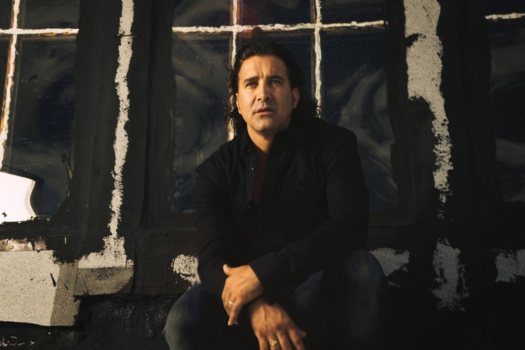 Scott Stapp Opens Up About 'Psychotic Break,' Biopolar Diagnosis