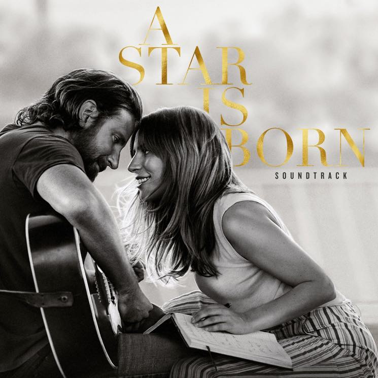 ​Lady Gaga and Bradley Cooper's 'A Star Is Born' Soundtrack Revealed