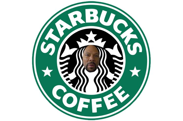 ​Common Will Appear in Starbucks' Racial Bias Training Videos