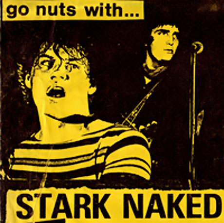 Stark Naked & the Fleshtones Reunite for 30th Anniversary Show, Recruit Sloan's Andrew Scott to Play Drums