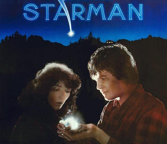 'Starman' Is Getting a Remake