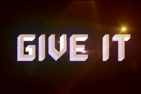 "Stars ""Hold on When You Get Love and Let Go When You Give It"" (lyric video)"