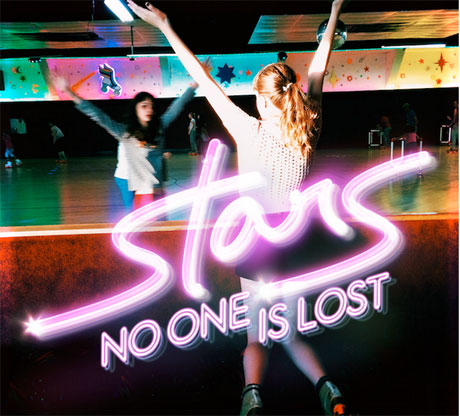Stars Announce 'No One Is Lost'