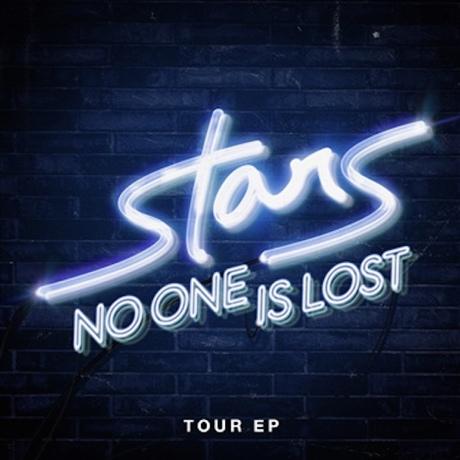 Stars 'Tour EP'