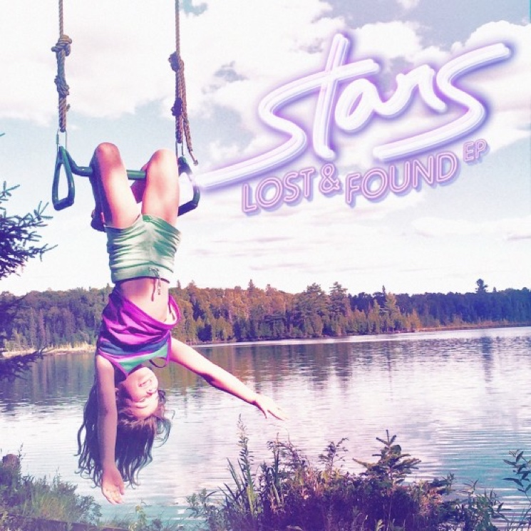 Stars 'A Simple Song'