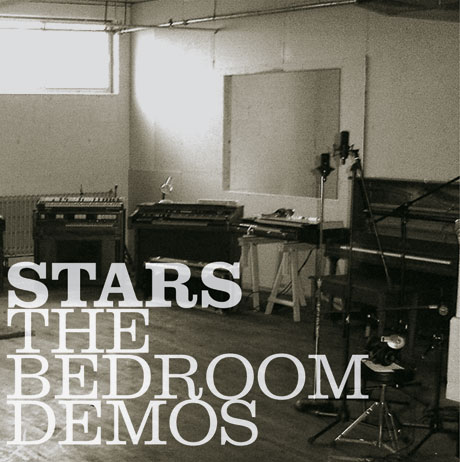 Stars Uncover Lost Recordings for 'The Bedroom Demos'