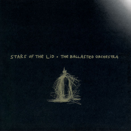 Stars of the Lid Announce Vinyl Reissue of 'The Ballasted Orchestra'