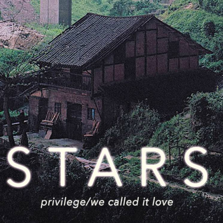 ​Stars Share 'Privilege' and 'We Called It Love' from Upcoming Album