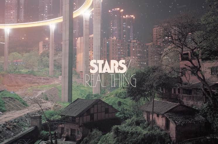 """Stars """"Real Thing"""""""