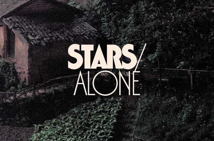 "Stars ""Alone"""