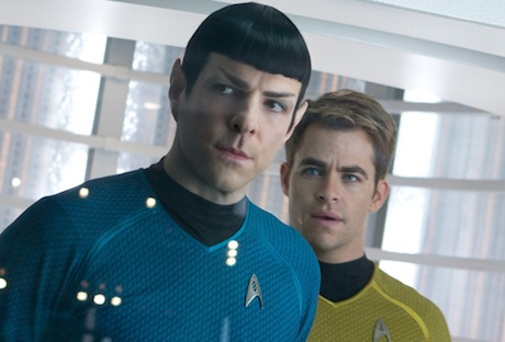 Get Reviews of 'Star Trek Into Darkness,' 'Mud,' 'The We and the I' and More in This Week's Film Roundup