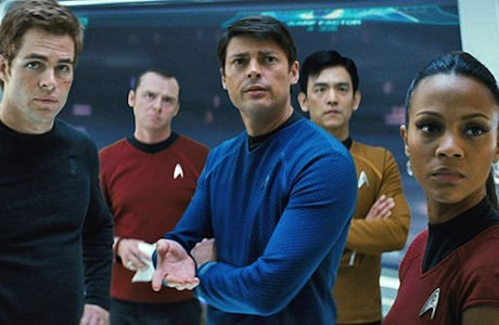Star Trek Into Darkness [Blu-Ray] J.J. Abrams