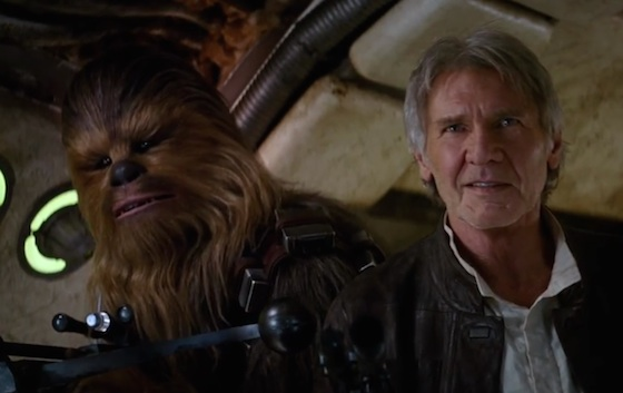 Phil Lord and Chris Miller to Direct Han Solo 'Star Wars' Film