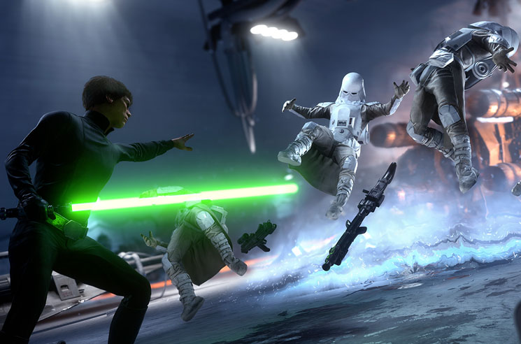 Star Wars: Battlefront PS4/XB1/PC