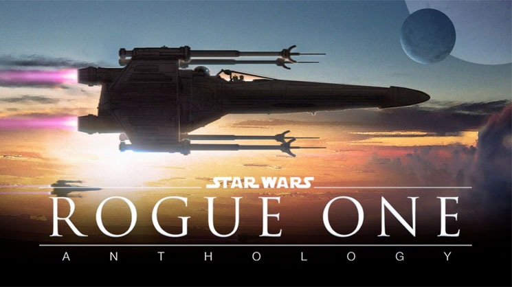 'Rogue One: A Star Wars Story' Soundtrack Set for Release