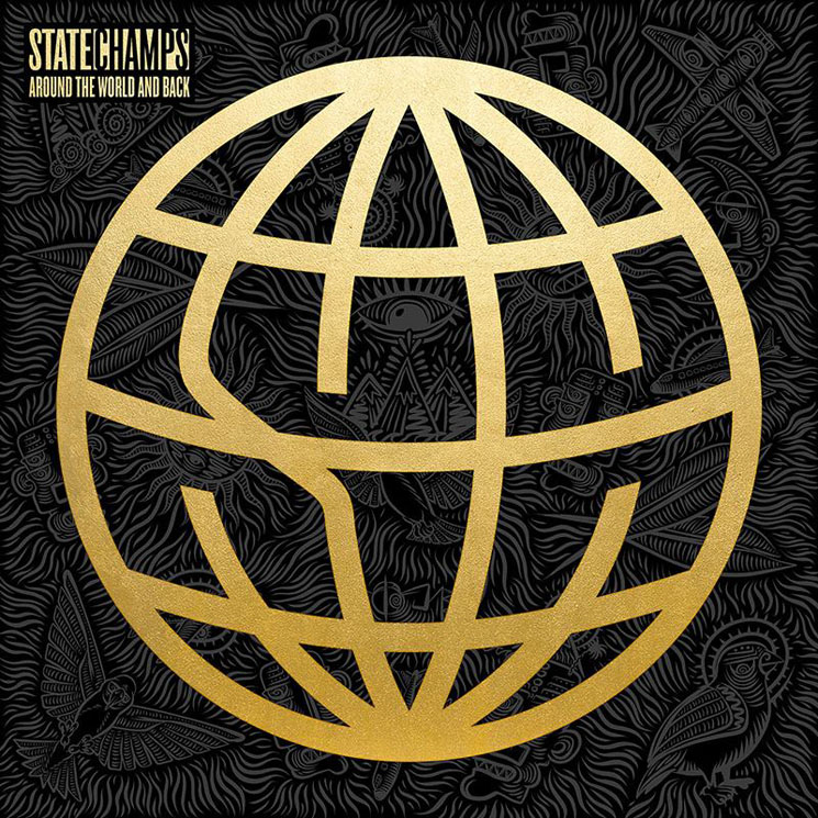 State Champs Around the World and Back